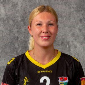 Angelique Verheul