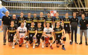 Draisma Dynamo CEV
