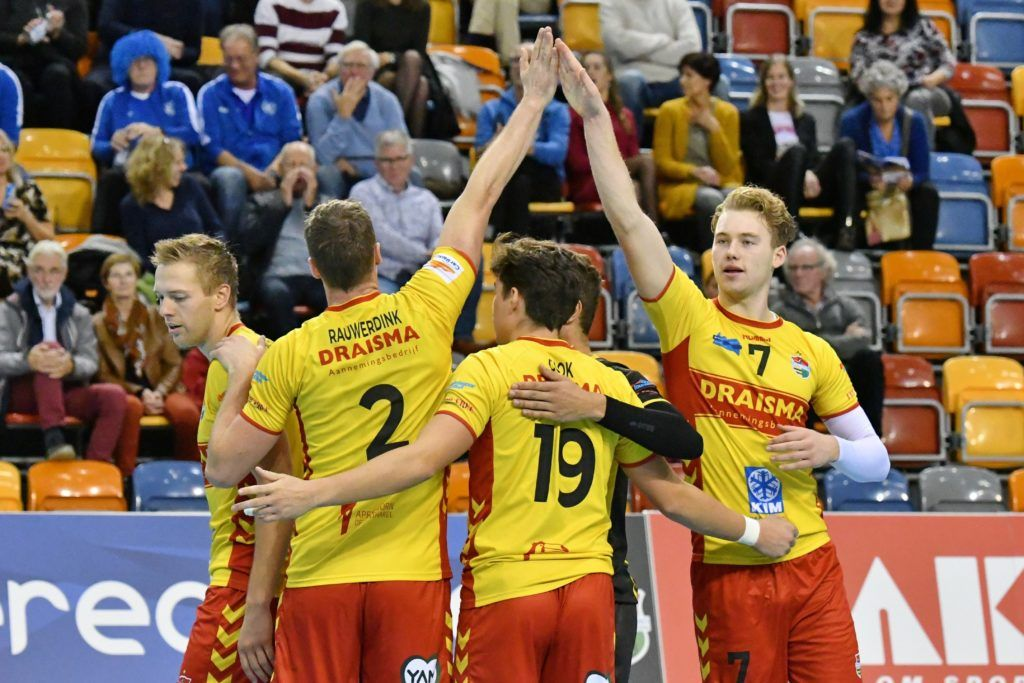CEV Volleybal Cup