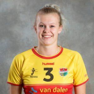 Caya van Cooten
