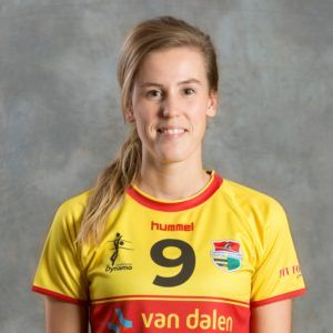 Lieke Dommerholt