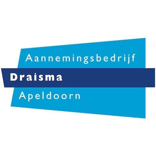 Logo Aannemingsbedrijf Draisma