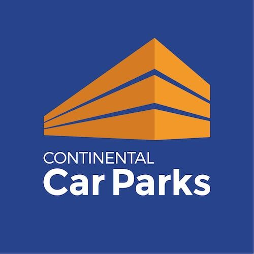 Logo Continental Car Parks