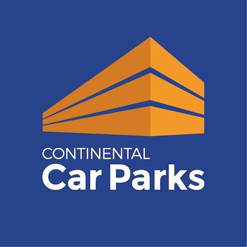 Logo Continental Car Parks