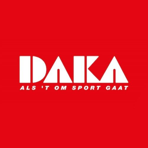 Logo DAKA sport