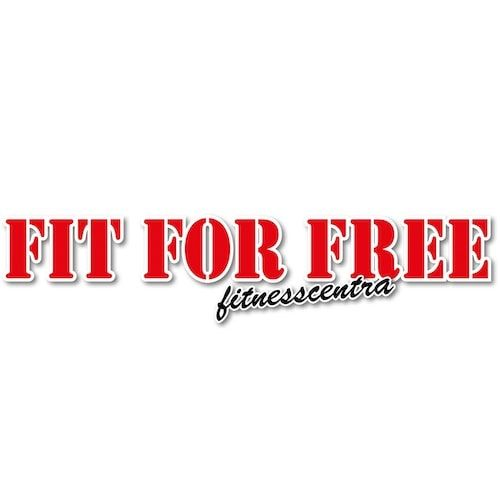 Logo Fit for Free