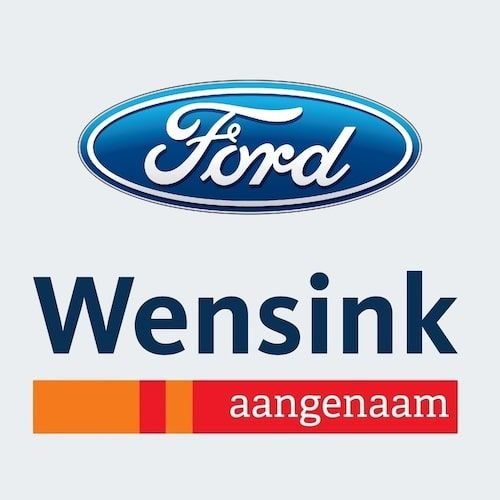 Logo Ford Wensink