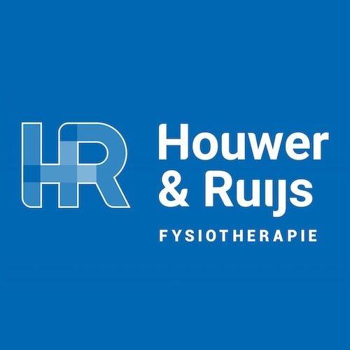 Logo Houwer & Ruijs