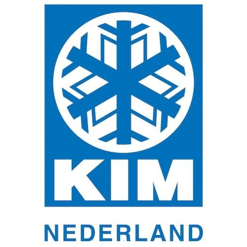 Logo KIM Nederland