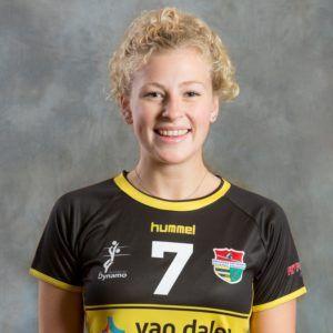 Melissa Rouw