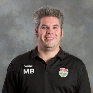 Michael Beugelsdijk