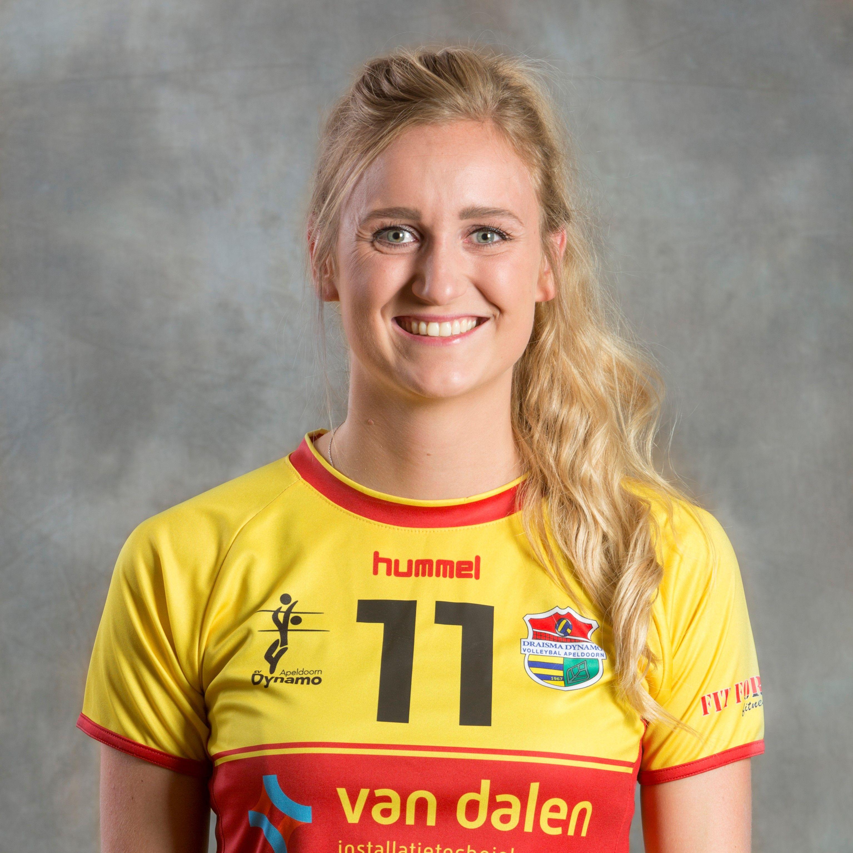 Yolenthe van Heck