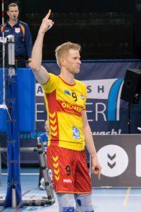 Michiel van Dorsten